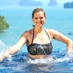 DSDS 2015 Sexy Fotoshooting - Jeannine Rossi