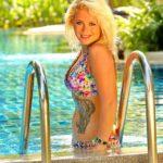 DSDS 2015 Sexy Fotoshooting - Seraphina Uberholz