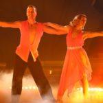 Let´s Dance 2015 Show 2 - Panagiota Petridou und Sergiu Luca