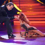 Let´s Dance 2015 Show 2 - Ralf Bauer und Oana Nechiti