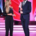 Let´s Dance 2015 Show 2 - Sylvie Meis und Daniel Hartwich