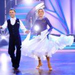 Let´s Dance 2015 Show 2 - Beatrice Richter und Vadim Garbuzov