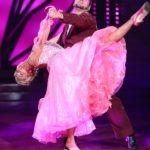 Let´s Dance 2015 Show 2 - Thomas Drechsel und Regina Murtasina