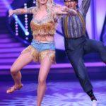 Let´s Dance 2015 Show 2 - Erich Klann und Cora Schumacher