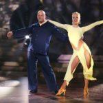 Let´s Dance 2015 Show 2 - Detlef Steves und Isabel Edvardsson