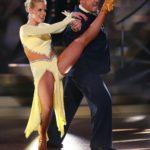 Let´s Dance 2015 Show 2 - Isabel Edvardsson und Detlef Steves