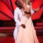 Let´s Dance 2015 Show 2 - Hans Sarpei und Kathrin Menzinger