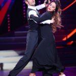 Let´s Dance 2015 Show 2 - Enissa Amani und Christian Polanc