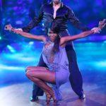 Let´s Dance 2015 Show 2 - Otlile Mabuse und Daniel Küblböck
