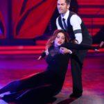 Let´s Dance 2015 Show 2 - Christian Polanc und Enissa Amani