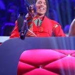 Let´s Dance 2015 Show 2 - Jorge Gonzalez