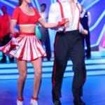 Let´s Dance 2015 Show 2 - Ekaterina Leonova und Matthias Steiner