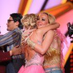 Let´s Dance 2015 Show 2 - Cora Schumacher ist nicht mehr dabei
