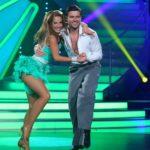 Let´s Dance 2015 Show 2 - Cathrin Hissnauer und Milos Vukovic