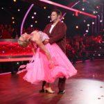 Let´s Dance 2015 Show 2 - Regina Murtasina und Thomas Drechsel