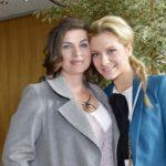 GZSZ - Anne Brendler und Valentina Pahde