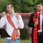 DSDS 2015 Recall 4 - Antonio Gerardi und Severino Seeger