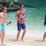 DSDS 2015 Recall - Kevin Spatt, Leon Heidrich und Antonio Gerardi