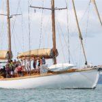 DSDS 2015 - Die Recall-Kandidaten auf der Segelyacht