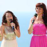 DSDS 2015 Recall - Viviana Grisafi und Erica Greenfield