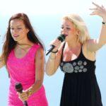 DSDS 2015 Recall - Seraphina Ueberholz und Melissa Nock