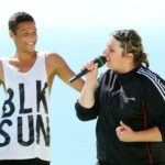 DSDS 2015 Recall - Chica Susi Unique und Robin Eichinger