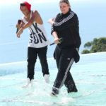 DSDS 2015 Recall - Robin Eichinger und Chica Susi Unique
