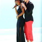 DSDS 2015 Recall - Laura Herrmann Lopez und Kevin Spatt