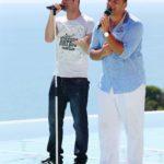 DSDS 2015 Recall - Antonio Gerardi und Severino Seeger