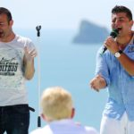 DSDS 2015 Recall - Severino Seeger und Antonio Gerardi