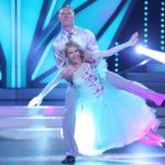 Let´s Dance 2015 Liveshow 4 - Katja Burkard und Paul Lorenz