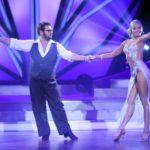 Let´s Dance 2015 Liveshow 4 - Thomas Drechsel und Regina Murtasina
