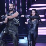 Let´s Dance 2015 Liveshow 4 - Minh-Khai Phan-Thi und Massimo Sinató