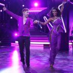 Let´s Dance 2015 Liveshow 4 - Daniel Küblböck und Otlile Mabuse