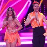Let´s Dance 2015 Liveshow 4 - Enissa Amani und Christian Polanc