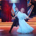 Let´s Dance 2015 Liveshow 4 - Beatrice Richter und Vadim Garbuzov