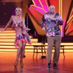 Let´s Dance 2015 Liveshow 4 - Detlef Steves und Isabel Edvardsson