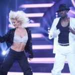Let´s Dance 2015 Liveshow 4 - Hans Sarpei und Kathrin Menzinger