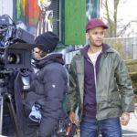 GZSZ - Thando Walbaum als Amar