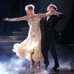 Let's Dance 2015 Liveshow 5 - Beatrice Richter und Vadim Garbuzov