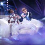Let's Dance 2015 Liveshow 5 - Daniel Küblböck und Otlile Mabuse
