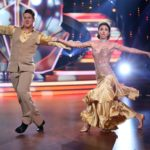Let's Dance 2015 Liveshow 5 - Matthias Steiner und Ekaterina Leonova