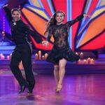 Let's Dance 2015 Liveshow 5 - Enissa Amani und Christian Polanc