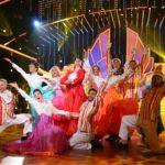 Let's Dance 2015 Liveshow 5 - Die Eröffnung