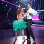 Let's Dance 2015 Liveshow 5 - Ralf Bauer und Oana Nechiti