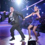Let's Dance 2015 Liveshow 5 - Thomas Drechsel und Regina Murtasina
