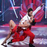 Let's Dance 2015 Liveshow 5 - Minh-Khai Phan-Thi und Massimo Sinató