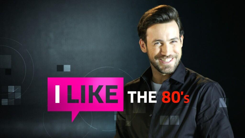 """Die Show """"I like the 80's"""" mit Moderator Jan Köppen lässt die größten Skandale, emotionalsten Storys, spektakulärsten Erfindungen und lustigsten TV-Momente der 80er Jahre Revue passieren."""