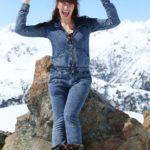 DSDS 2015 Ischgl - Erica Greenfield