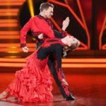 Let´s Dance 2015 Liveshow 6 - Beatrice Richter und Vadim Garbuzov